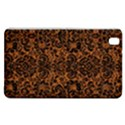 DAMASK2 BLACK MARBLE & RUSTED METAL Samsung Galaxy Tab Pro 8.4 Hardshell Case View1