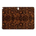 DAMASK2 BLACK MARBLE & RUSTED METAL Samsung Galaxy Tab Pro 12.2 Hardshell Case View1