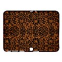 DAMASK2 BLACK MARBLE & RUSTED METAL Samsung Galaxy Tab 4 (10.1 ) Hardshell Case  View1