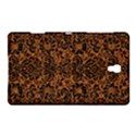 DAMASK2 BLACK MARBLE & RUSTED METAL Samsung Galaxy Tab S (8.4 ) Hardshell Case  View1