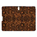 DAMASK2 BLACK MARBLE & RUSTED METAL Samsung Galaxy Tab S (10.5 ) Hardshell Case  View1