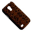 DAMASK2 BLACK MARBLE & RUSTED METAL (R) Galaxy S4 Mini View5