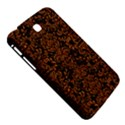 DAMASK2 BLACK MARBLE & RUSTED METAL (R) Samsung Galaxy Tab 3 (7 ) P3200 Hardshell Case  View5