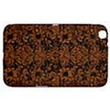 DAMASK2 BLACK MARBLE & RUSTED METAL (R) Samsung Galaxy Tab 3 (8 ) T3100 Hardshell Case  View1