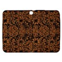 DAMASK2 BLACK MARBLE & RUSTED METAL (R) Samsung Galaxy Tab 3 (10.1 ) P5200 Hardshell Case  View1