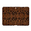 DAMASK2 BLACK MARBLE & RUSTED METAL (R) Samsung Galaxy Tab 2 (10.1 ) P5100 Hardshell Case  View1