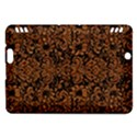 DAMASK2 BLACK MARBLE & RUSTED METAL (R) Kindle Fire HDX Hardshell Case View1