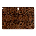 DAMASK2 BLACK MARBLE & RUSTED METAL (R) Samsung Galaxy Tab Pro 10.1 Hardshell Case View1