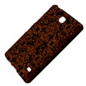 DAMASK2 BLACK MARBLE & RUSTED METAL (R) Samsung Galaxy Tab 4 (7 ) Hardshell Case  View4