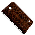 DAMASK2 BLACK MARBLE & RUSTED METAL (R) Samsung Galaxy Tab 4 (7 ) Hardshell Case  View5