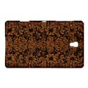 DAMASK2 BLACK MARBLE & RUSTED METAL (R) Samsung Galaxy Tab S (8.4 ) Hardshell Case  View1