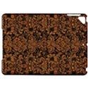DAMASK2 BLACK MARBLE & RUSTED METAL (R) Apple iPad Pro 9.7   Hardshell Case View1