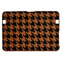 HOUNDSTOOTH1 BLACK MARBLE & RUSTED METAL Kindle Fire HD 8.9  View1