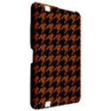 HOUNDSTOOTH1 BLACK MARBLE & RUSTED METAL Kindle Fire HD 8.9  View2