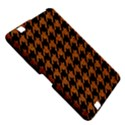 HOUNDSTOOTH1 BLACK MARBLE & RUSTED METAL Kindle Fire HD 8.9  View5