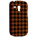 HOUNDSTOOTH1 BLACK MARBLE & RUSTED METAL Galaxy S3 Mini View2