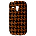 HOUNDSTOOTH1 BLACK MARBLE & RUSTED METAL Galaxy S3 Mini View3