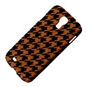 HOUNDSTOOTH1 BLACK MARBLE & RUSTED METAL Samsung Galaxy S4 I9500/I9505 Hardshell Case View4