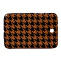 HOUNDSTOOTH1 BLACK MARBLE & RUSTED METAL Samsung Galaxy Note 8.0 N5100 Hardshell Case  View1