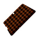 HOUNDSTOOTH1 BLACK MARBLE & RUSTED METAL Samsung Galaxy Tab S (10.5 ) Hardshell Case  View4
