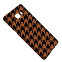 HOUNDSTOOTH1 BLACK MARBLE & RUSTED METAL Samsung C9 Pro Hardshell Case  View5