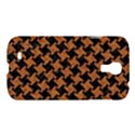 HOUNDSTOOTH2 BLACK MARBLE & RUSTED METAL Samsung Galaxy S4 I9500/I9505 Hardshell Case View1
