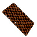 HOUNDSTOOTH2 BLACK MARBLE & RUSTED METAL Samsung Galaxy Tab 2 (10.1 ) P5100 Hardshell Case  View5