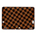 HOUNDSTOOTH2 BLACK MARBLE & RUSTED METAL Kindle Fire HDX 8.9  Hardshell Case View1
