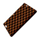 HOUNDSTOOTH2 BLACK MARBLE & RUSTED METAL Kindle Fire HDX 8.9  Hardshell Case View4