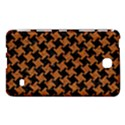 HOUNDSTOOTH2 BLACK MARBLE & RUSTED METAL Samsung Galaxy Tab 4 (7 ) Hardshell Case  View1