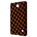 HOUNDSTOOTH2 BLACK MARBLE & RUSTED METAL Samsung Galaxy Tab 4 (8 ) Hardshell Case  View2