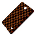 HOUNDSTOOTH2 BLACK MARBLE & RUSTED METAL Samsung Galaxy Tab 4 (8 ) Hardshell Case  View4