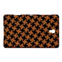 HOUNDSTOOTH2 BLACK MARBLE & RUSTED METAL Samsung Galaxy Tab S (8.4 ) Hardshell Case  View1