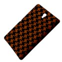 HOUNDSTOOTH2 BLACK MARBLE & RUSTED METAL Samsung Galaxy Tab S (8.4 ) Hardshell Case  View4
