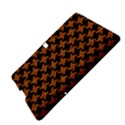 HOUNDSTOOTH2 BLACK MARBLE & RUSTED METAL Samsung Galaxy Tab S (10.5 ) Hardshell Case  View4