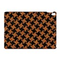 HOUNDSTOOTH2 BLACK MARBLE & RUSTED METAL Apple iPad Pro 10.5   Hardshell Case View1