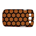 HEXAGON2 BLACK MARBLE & RUSTED METAL Samsung Galaxy S III Classic Hardshell Case (PC+Silicone) View1