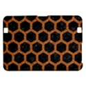 HEXAGON2 BLACK MARBLE & RUSTED METAL (R) Kindle Fire HD 8.9  View1