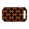 PUZZLE1 BLACK MARBLE & RUSTED METAL Samsung Galaxy S III Hardshell Case (PC+Silicone) View1