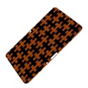 PUZZLE1 BLACK MARBLE & RUSTED METAL Samsung Galaxy Tab 2 (10.1 ) P5100 Hardshell Case  View4