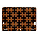 PUZZLE1 BLACK MARBLE & RUSTED METAL Kindle Fire HDX 8.9  Hardshell Case View1