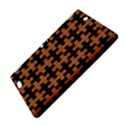 PUZZLE1 BLACK MARBLE & RUSTED METAL Kindle Fire HDX 8.9  Hardshell Case View4