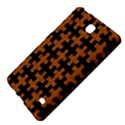 PUZZLE1 BLACK MARBLE & RUSTED METAL Samsung Galaxy Tab 4 (7 ) Hardshell Case  View4