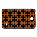PUZZLE1 BLACK MARBLE & RUSTED METAL Samsung Galaxy Tab 4 (8 ) Hardshell Case  View1