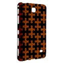 PUZZLE1 BLACK MARBLE & RUSTED METAL Samsung Galaxy Tab 4 (8 ) Hardshell Case  View3