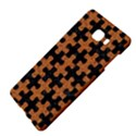 PUZZLE1 BLACK MARBLE & RUSTED METAL Samsung C9 Pro Hardshell Case  View4
