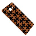 PUZZLE1 BLACK MARBLE & RUSTED METAL Samsung C9 Pro Hardshell Case  View5