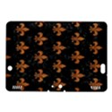 ROYAL1 BLACK MARBLE & RUSTED METAL Kindle Fire HDX 8.9  Hardshell Case View1