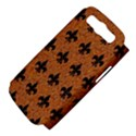 ROYAL1 BLACK MARBLE & RUSTED METAL (R) Samsung Galaxy S III Hardshell Case (PC+Silicone) View4