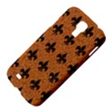 ROYAL1 BLACK MARBLE & RUSTED METAL (R) Samsung Galaxy S4 I9500/I9505 Hardshell Case View4